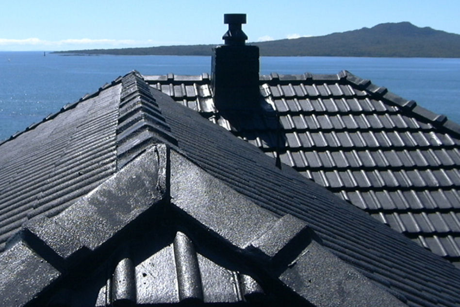 North Shore Roof Painting