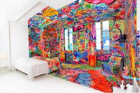 Amazing Hotel Room