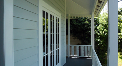 exterior painters auckland north shore registered master painters