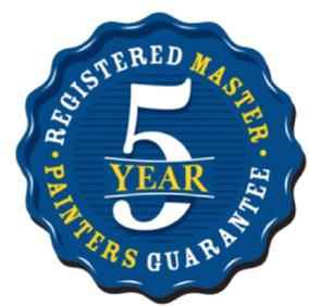 Registered Master Painter
