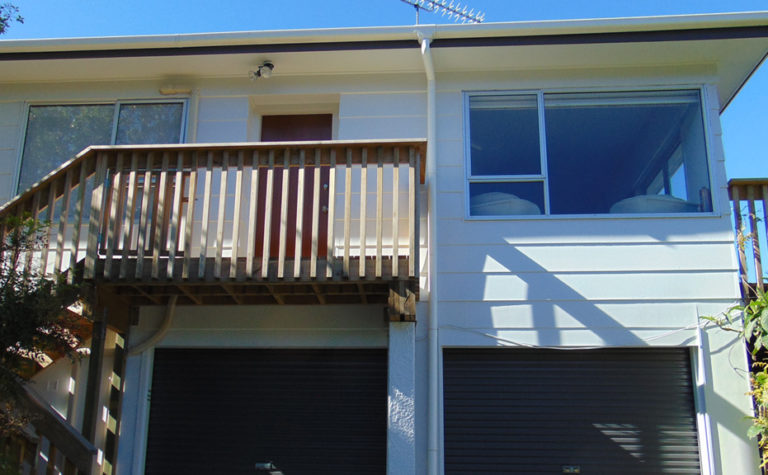 Completed Exterior Painting Auckland