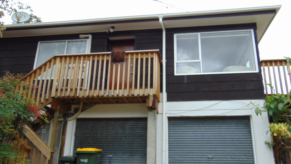 Exterior Painting Auckland