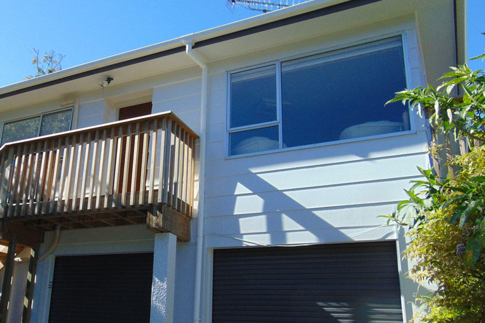 Exterior House Painters Auckland